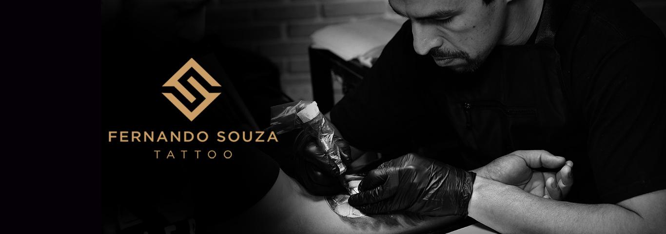 Banner Fernando Souza Tattoo
